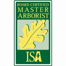 Certified Master Arborist